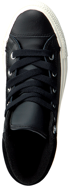 Schwarze CONVERSE Sneaker CHUCK TAYLOR ALL STAR PC BOOT - large