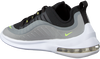 Schwarze NIKE Sneaker AIR MAX AXIS MEN  - small