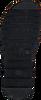 Schwarze GABOR Sandalen 875  - small