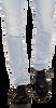 Schwarze HUGO BOSS Sneaker AKEEN - small