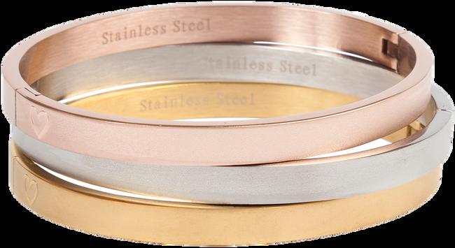 Silberne EMBRACE DESIGN Armband BELLE - large