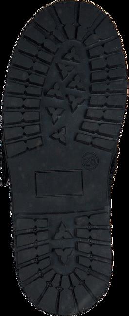 Schwarze OMODA Biker Boots 668  - large