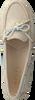 Beige SCAPA Mokassins 21/455CR  - small