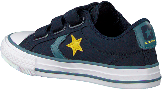Blaue CONVERSE Sneaker STAR PLAYER 3V OX OBSIDIAN  - large