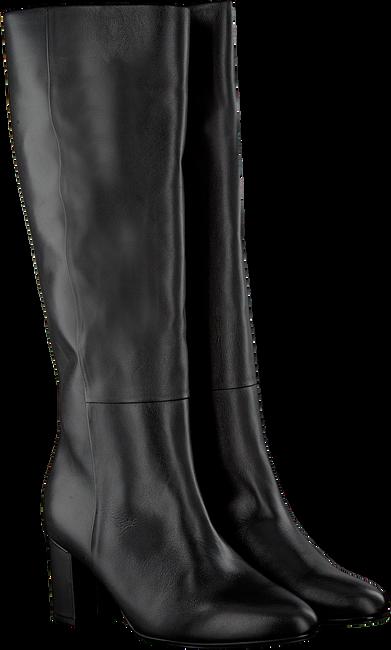 Schwarze GABOR Hohe Stiefel 809  - large