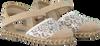 Weiße BUNNIES JR Sandalen SUMMER SWEET - small