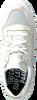 Weiße P448 Sneaker SPACELOW  - small