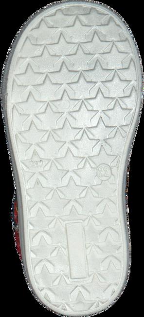 Blaue DEVELAB Sneaker 42386 - large
