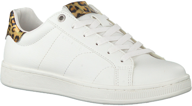 Weiße BJORN BORG Sneaker low T305 IRD LEO  - large