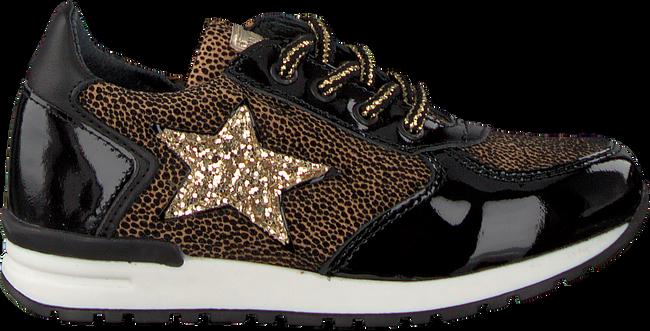 Schwarze PINOCCHIO Sneaker P1624 - large