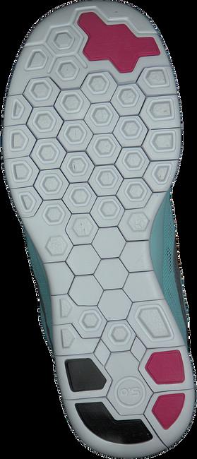 Blaue NIKE Sneaker NIKE FREE 5.0 - large