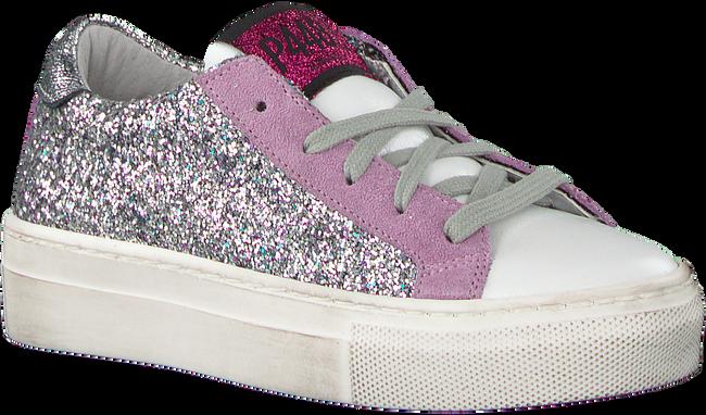 Silberne P448 Sneaker THEA KIDS - large