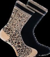 Beige MARCMARCS Socken BELLA 2-PACK  - medium