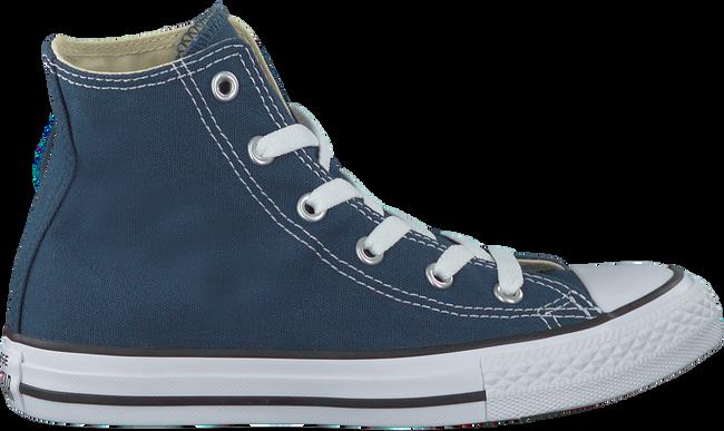 Blaue CONVERSE Sneaker CTAS HI KIDS - large