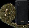 Grüne OMODA ACCESSOIRES Handykette XS/MAX IPHONE KOORD  - small