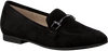 Schwarze GABOR Loafer 210 - small
