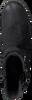 Schwarze GIGA Langschaftstiefel 8057 - small
