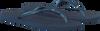 Blaue HAVAIANAS Zehentrenner SLIM CRYSTAL GLAMOUR - small