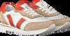 Weiße MARIPE Sneaker low 30438  - small