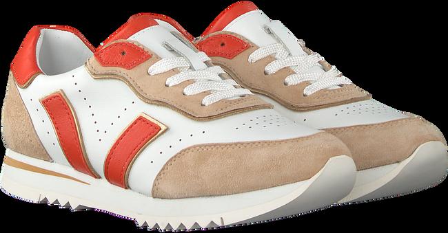 Weiße MARIPE Sneaker low 30438  - large