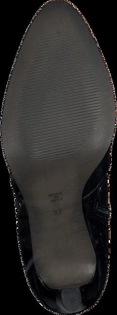 Schwarze OMODA Stiefeletten 7428 - large