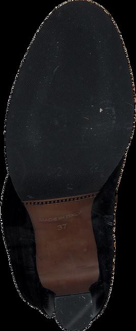 Schwarze NOTRE-V Hohe Stiefel AH70  - large