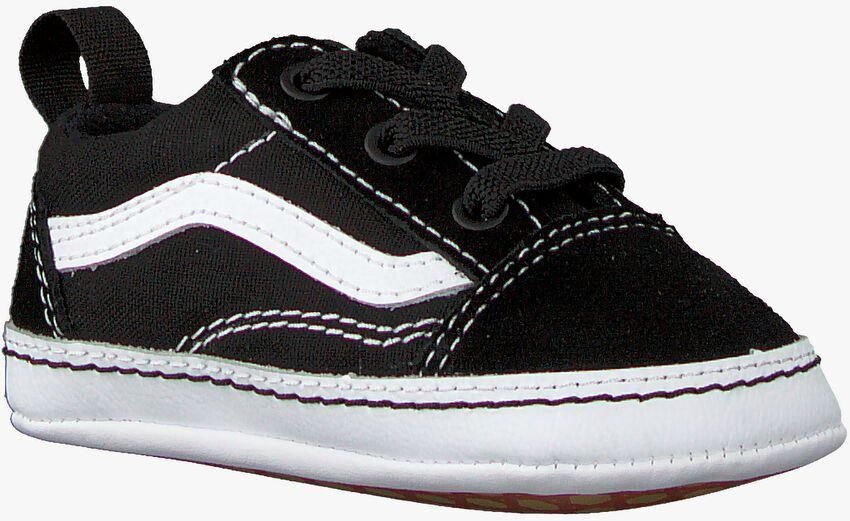 Schwarze VANS Sneaker IN OLD SKOOL CRIB  - larger