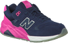 Blaue NEW BALANCE Sneaker KL580 - small