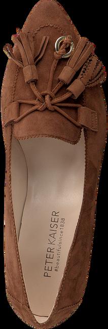Cognacfarbene PETER KAISER Loafer SHEA  - large