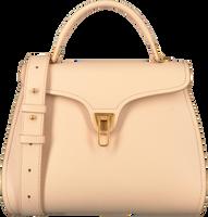Beige COCCINELLE Handtasche MARVIN 1803  - medium