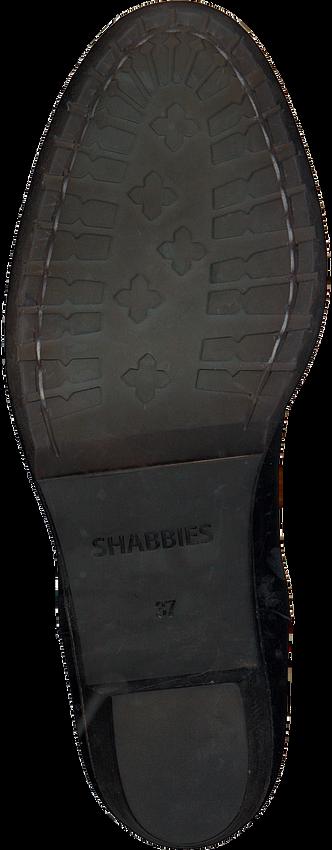 Schwarze SHABBIES Stiefeletten 182020094 - larger
