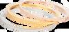 Goldfarbene EMBRACE DESIGN Armband CHARLOTTE - small