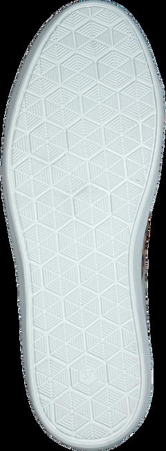 Weiße BULLBOXER Sneaker low AHM031E5L  - large