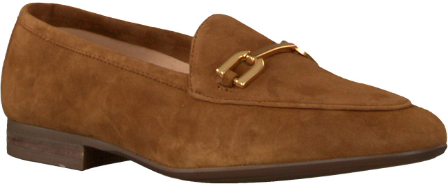 Braune UNISA Loafer DALCY  - large