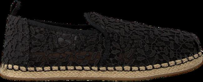 Schwarze TOMS Espadrilles DECONSTRUCTED ALPARGATA W - large