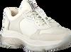 Weiße BRONX Sneaker low BAISLEY  - small