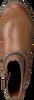 Cognacfarbene OMODA Stiefeletten OM119673  - small