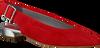 Rote MARIPE Sandalen 26476 - small