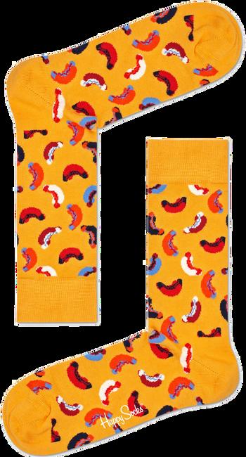 HAPPY SOCKS Socken HOTDOG - large