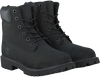Schwarze TIMBERLAND Ankle Boots 6IN PRM WP BOOT KIDS - small