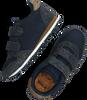 Blaue WODEN Sneaker low SANDRA PEARL MESH  - small