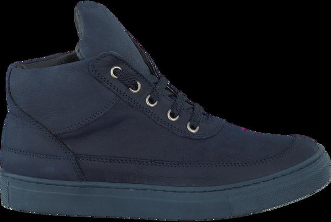 Blaue OMODA Sneaker 907 - large