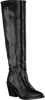 Schwarze VIA VAI Hohe Stiefel BLAKE  - small