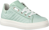 Grüne OMODA Sneaker 1587 GIRLS - small