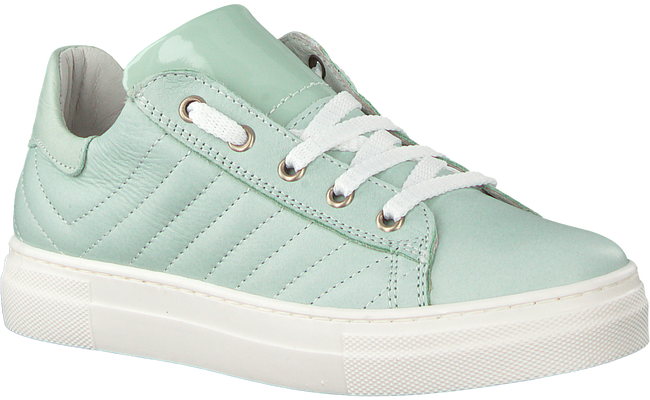 Grüne OMODA Sneaker 1587 GIRLS - large