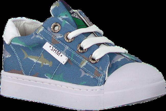 Blaue SHOESME Sneaker low SH20S035  - large