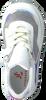 Weiße JOCHIE & FREAKS Sneaker low 20104  - small