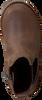 Braune UGG Chelsea Boots CALLUM - small