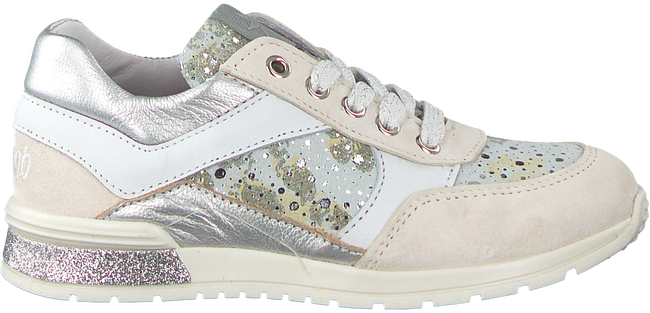 Weiße DEVELAB Sneaker 41524 - large
