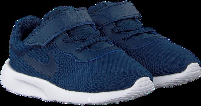 Blue NIKE shoe NIKE TANJUN SE  - large
